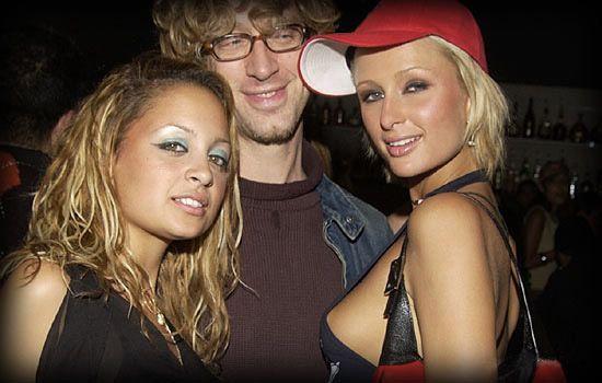 Wpadki Paris Hilton