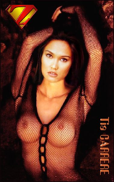Sex scene tia carrere
